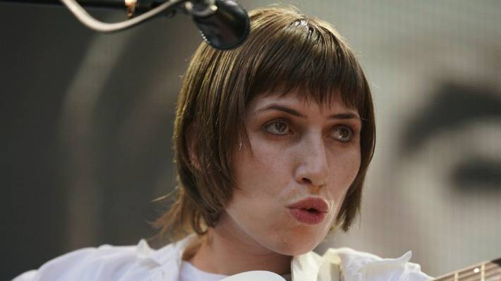 Aldous Harding Returns With New Music And A New Album