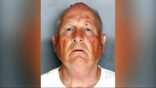 Golden State Killer case: Ex cop arrested | Stuff co nz