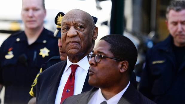 Bill Cosby Will Be Sentenced Within 75 Days