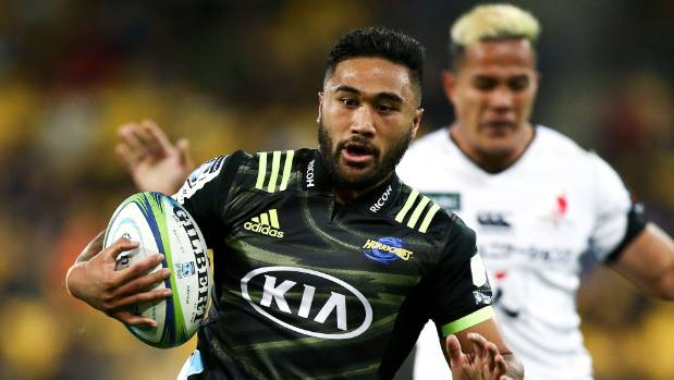 Hurricanes top Super Rugby after seeing off Sunwolves