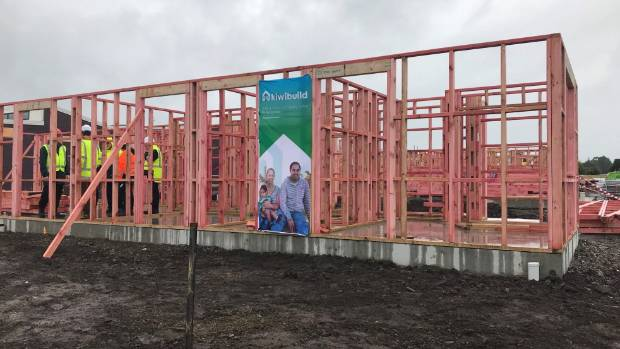 A total of 30 new homes on the site will be finished by the end of 2018.