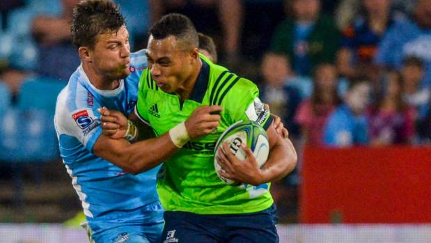 Highlanders clinch dramatic one-point win over Bulls