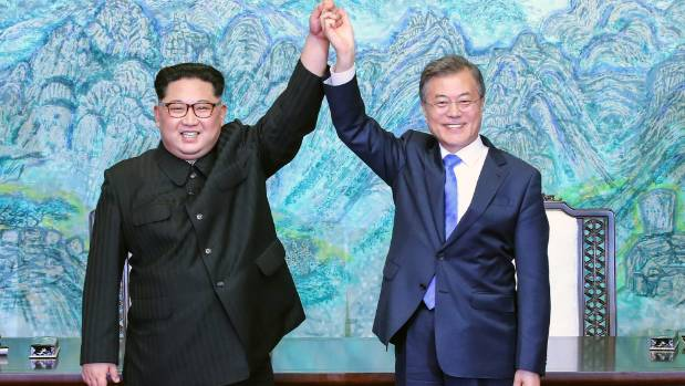 North Korea's Kim vows to shut nuke test site in May — Seoul