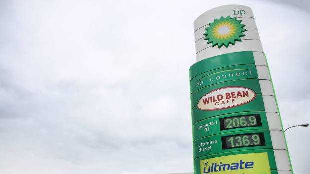 Behind the pricing: Internal email lifts veil on BP's petrol prices | Stuff.co.nz