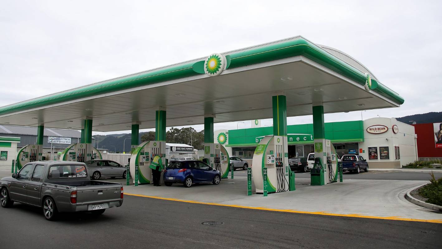 Under Fire Petrol Industry Raises Prices To Highest Level
