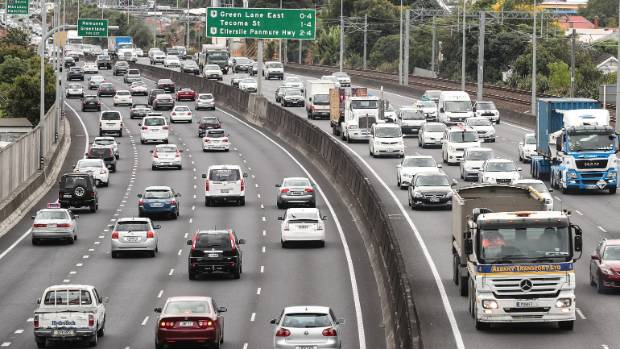 New Zealanders spent $20 billion on transport last year, according to Statistics NZ.