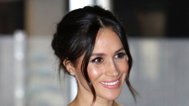 Meghan Markle to Spend Wedding Eve at Hotel Tied to Profumo Scandal class=