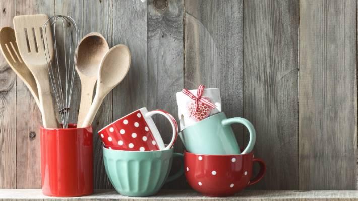 Five Kitchen Tools That Make