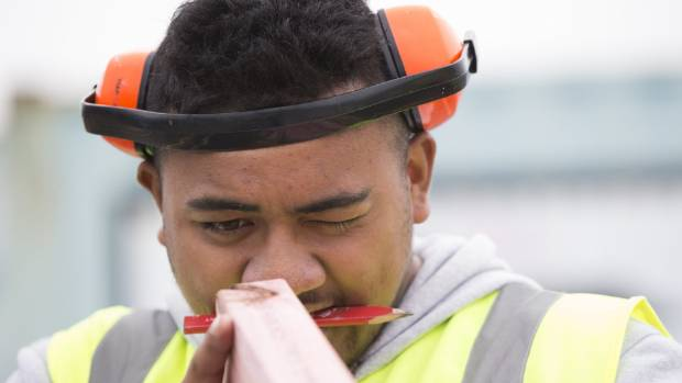 No Easy Fix To New Zealand S Shortage In Tradespeople And