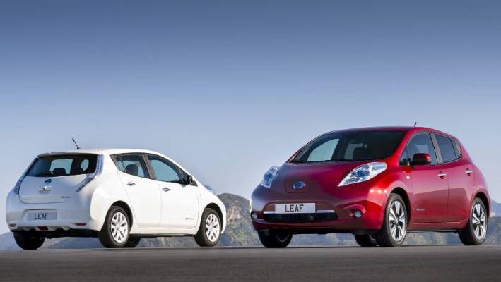 Silly Car Question 29 Is A Used Electric Vehicle A Risky Purchase