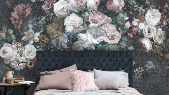 Wallpaper So Beautiful It S Like A Work Of Art Stuff Co Nz
