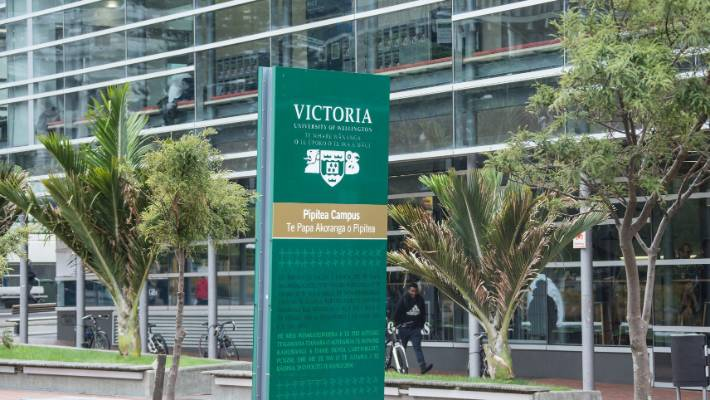 Victoria University Of Wellington Looking To Change Name To Avoid