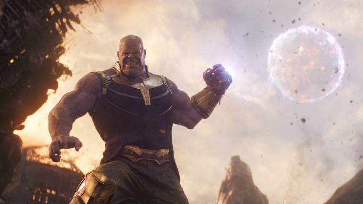 Avengers: Endgame Delivers $156.7 Million on Friday, Breaking More Records