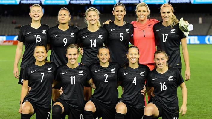 Image result for football ferns uniform