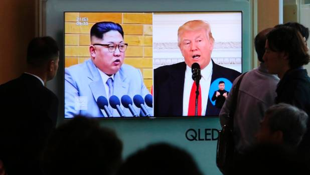South Korean national security adviser in United States, to meet Bolton