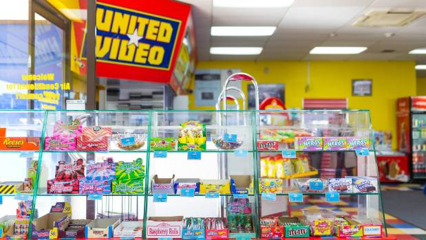 Bansal had expanded his store to include a candy store and a variety section including homeware.