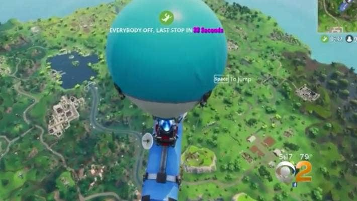 I Am Sans Then I Hit That Fortnite Dance Fortnite 101 Why This Game Is Taking Over Everyone S Lives Stuff Co Nz