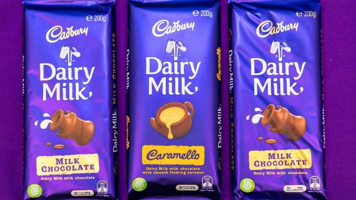 cadbury operations management