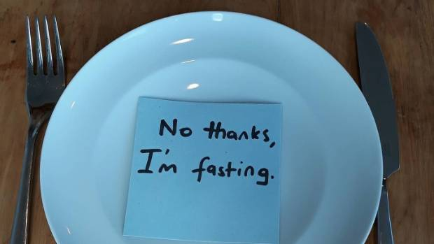 Intermittent Fasting May Not Be All Its Cracked Up To Maggie Radich A