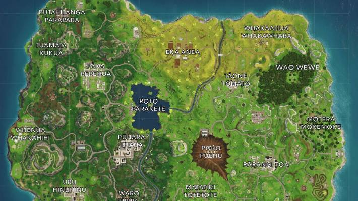 Popular Game Fortnite Gets A Te Reo Makeover Stuffconz