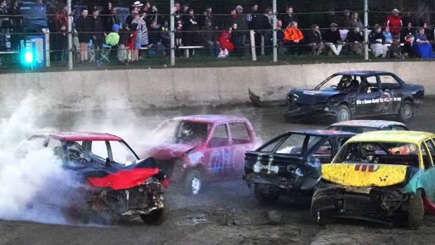 Southland stock car club to consider expelling nine for National general motor club