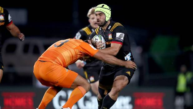 Super Rugby round-up & highlights: Jaguares win at Chiefs; Crusaders smash rebels