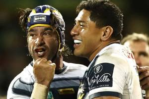 The struggling Cowboys really need their star duo Johnathan Thurston and Jason Taumalolo to start firing.