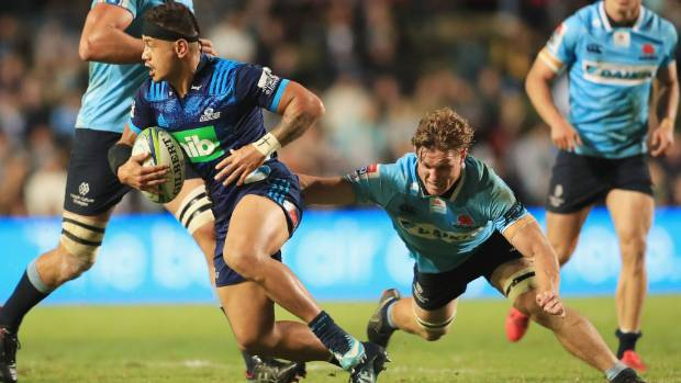 Folau stands firm in beliefs ahead of Waratahs comeback