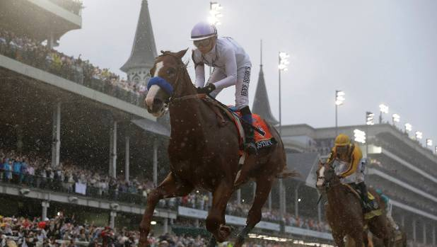 This Southern couple bringing Kentucky Derby traditions to MI