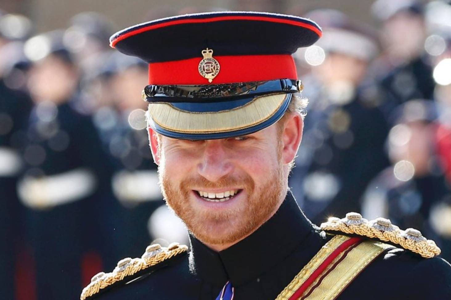 royal wedding prince harry likely to don uniform on wedding day stuff co nz royal wedding prince harry likely to