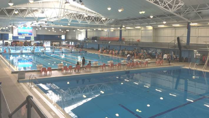 New Pool For West Auckland Receives Community Push