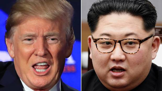 Trump reassures Kim he will not face same fate as Gadafy