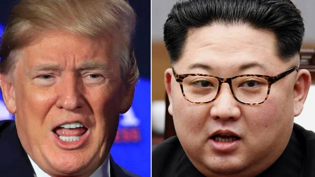 President Trump Says North Korea Summit Still Possible