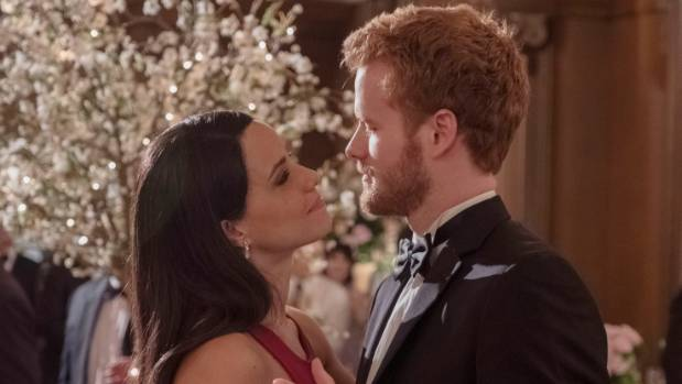 Prince Harry And Meghan Markle Declared Husband And Wife