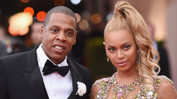 Beyonce, Jay-Z drop surprise joint album