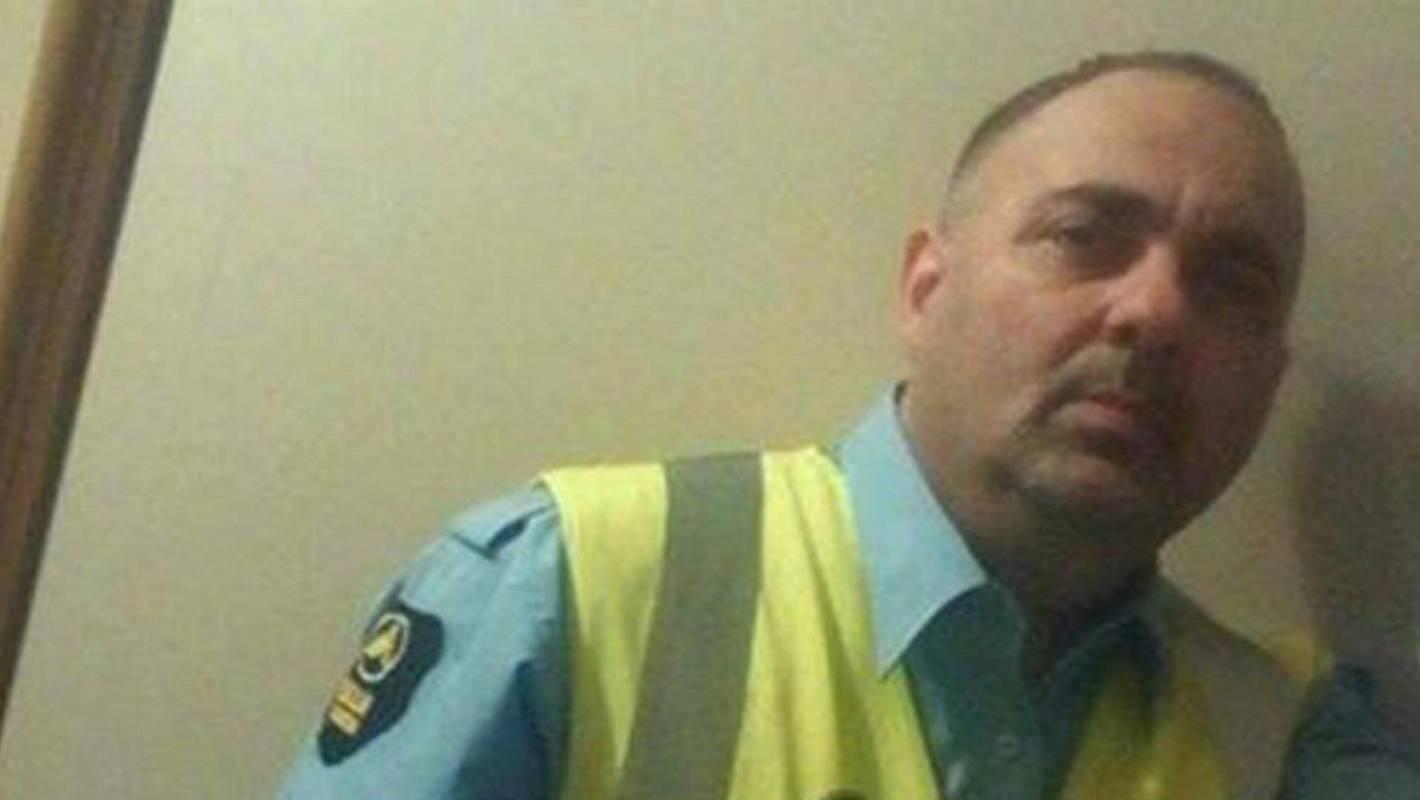 Sydney Jayden Kokiri admits manslaughter of Countdown guard Goran Milosavljevic