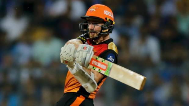 Sunrisers Hyderabad player Kane Williamson has been in impressive form