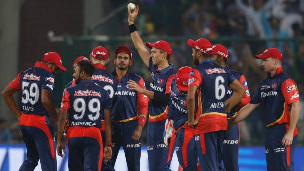 Delhi Daredevils Trent Boult has been their spearhead