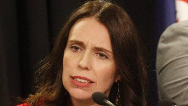 Prime Minister Jacinda Ardern says facial recognition has proved inaccurate overseas and its use by companies here could