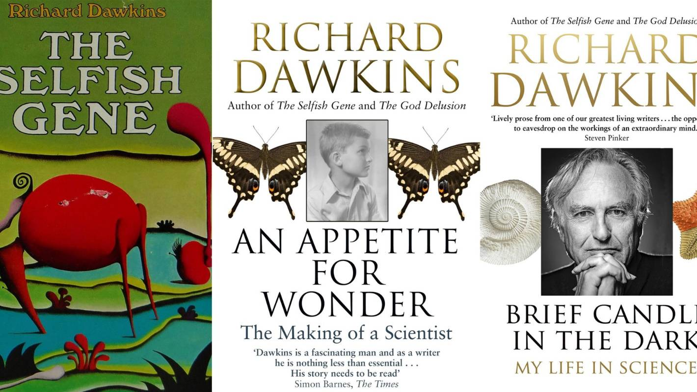 richard dawkins life after death