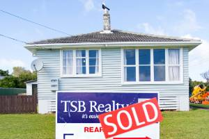 Interest rates may be low, but if you can't service a mortgage at 7 per cent, you won't get one at all.