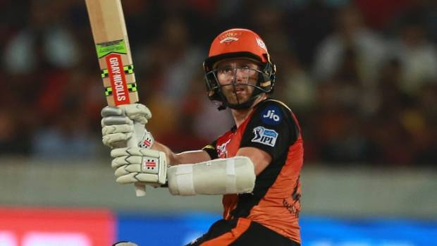 Sunrisers Hyderabad skipper Kane Williamson has managed to increase his scoring rate while still making consistent