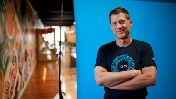 Xero cuts full year net loss by 60 percent