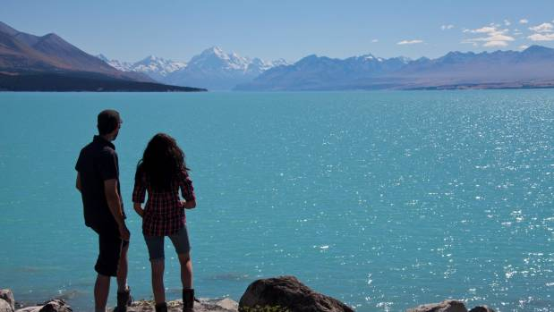 "A plan to build a luxury lodge on the shores of Lake Pukaki appears ""dead in the water"" following a decision from Land ..."