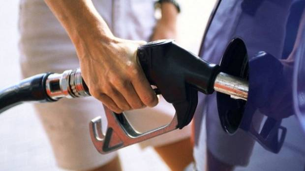 Petrol prices are now just 1 cent a litre off an all time high at many stations across New Zealand