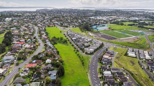 Auckland Council is selling a 2.8 hectare site at 20 Donnelly St previously leased by Auckland Council to Remuera Golf Club.