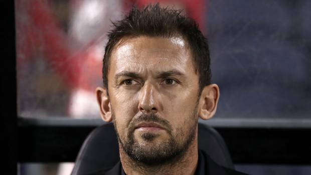 Former Wanderers coach Popovic headed to Perth