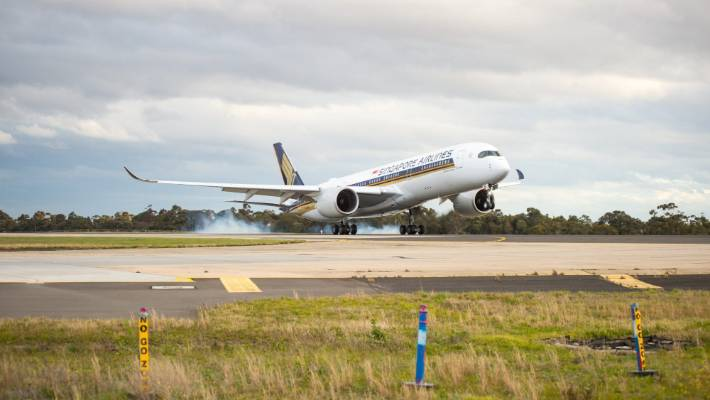 World\'s longest flight route: Singapore Airlines announces launch ...