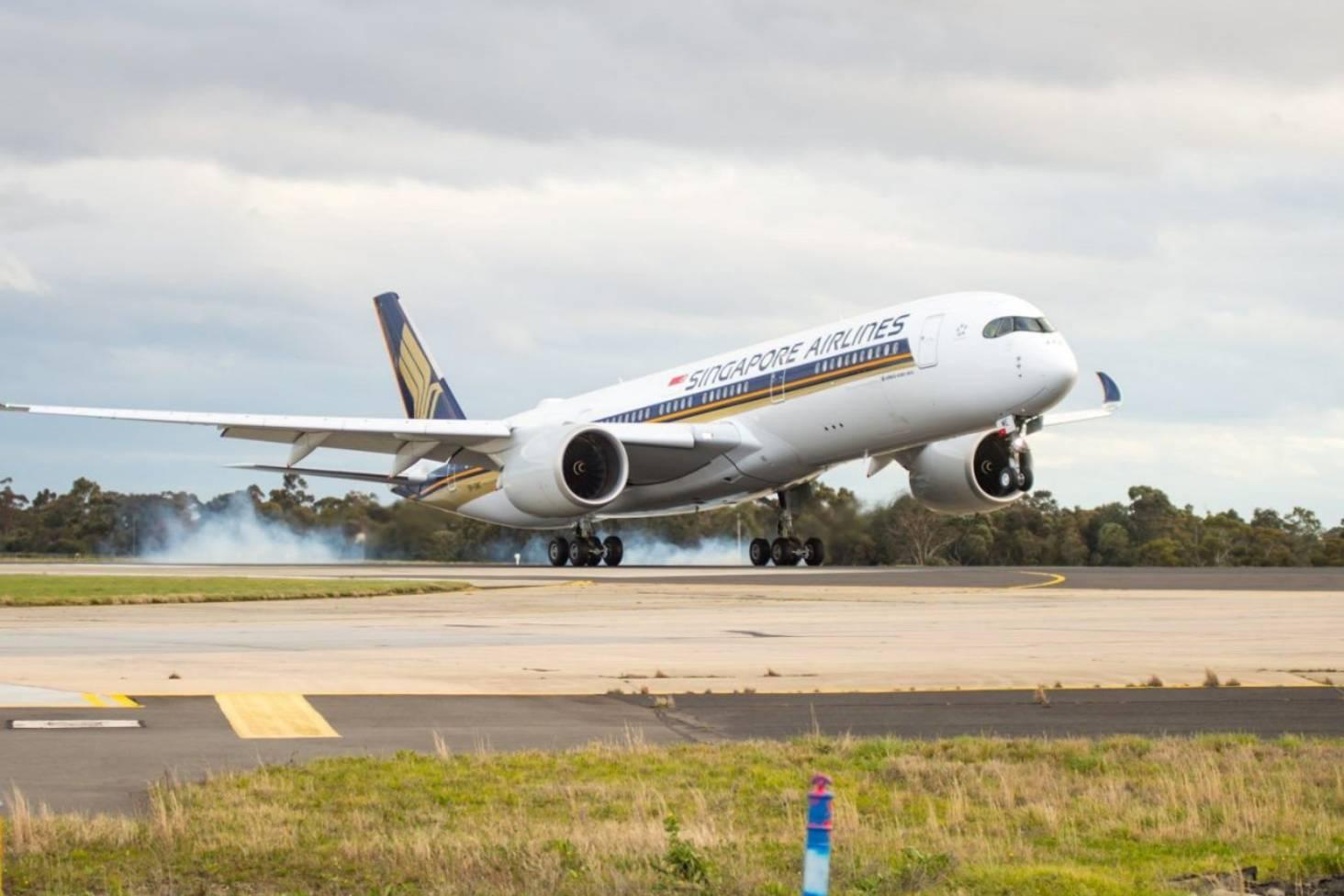 World\'s longest flight route: Singapore Airlines announces launch ...