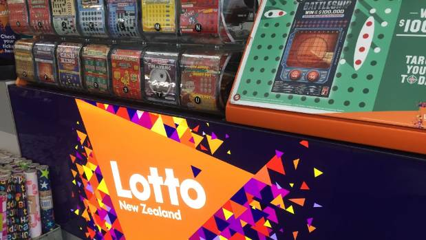 €8.5m Lotto jackpot ticket sold in Loughrea